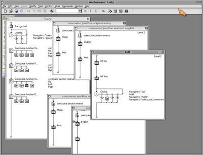 Adobe Authorware