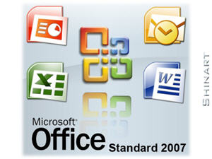 Logo do Office 2007