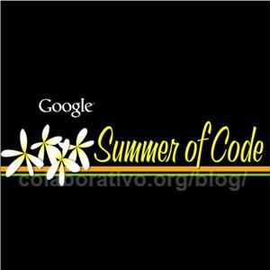 Google SoC logo